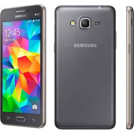 Samsung Galaxy Grand Prime G531H - 8 GB - Gold - Unlocked - GSM