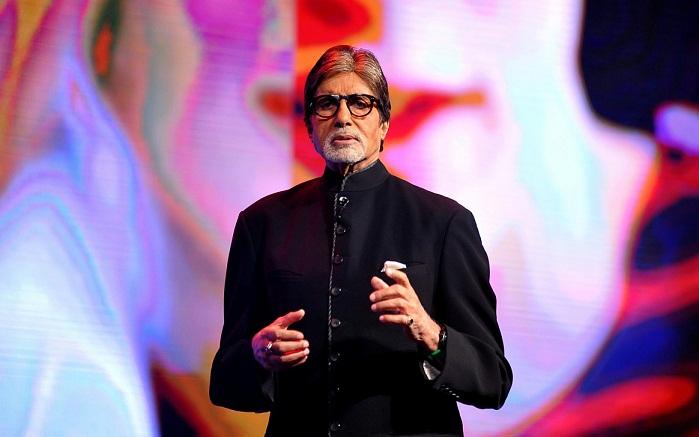 Kisah Amitabh Bachchan dan Kasus Mie Instan