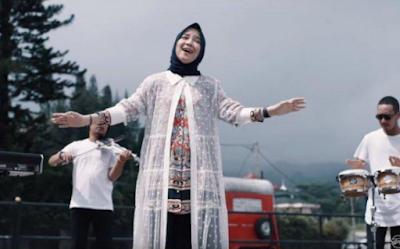 Download Terbaru Kumpulan Lagu Nissa Sabyan Mp3 2019 Gambus Religi