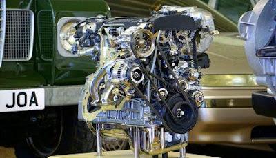 Kelebihan Mobil Bermesin Diesel dibanding mesin bensin