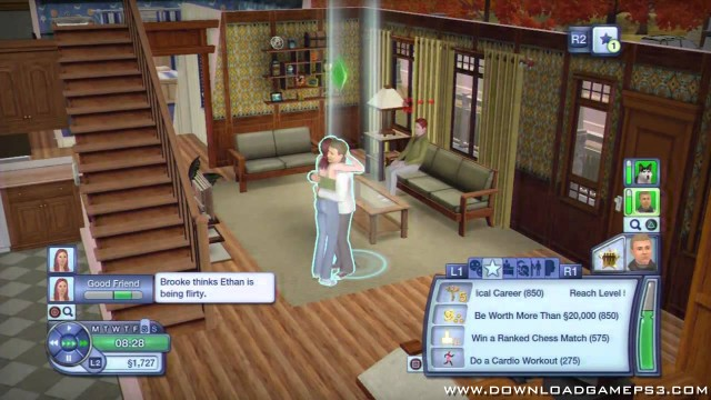 How to use guard dogs on the sims 3 pets (pc): 8 steps.