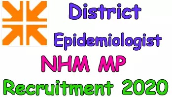 MP NHM Recruitment 2020