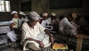 Ini Salah Satu Negara Mayoritas Muslim Terbesar Di Afrika