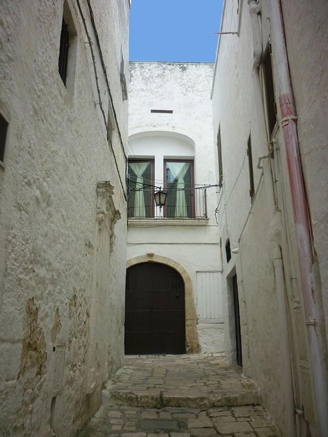 Borghi bianchi di Puglia