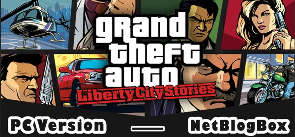 Grand Theft Auto: Liberty City [Full Game] | Zip File Download