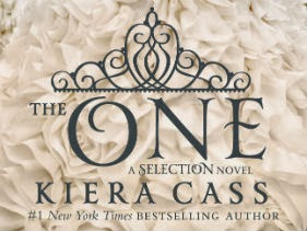 The one -Kiera Cass