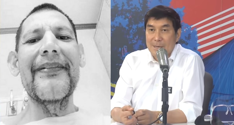 John Regala apologizes to Raffy Tulfo