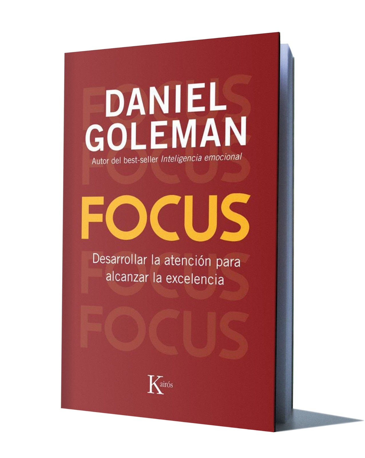 Inteligencia Emocional Goleman Pdf