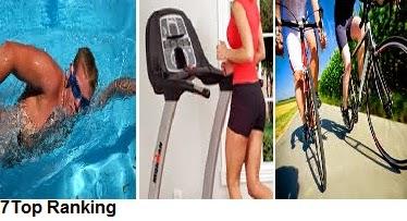 7 Olahraga Ringan Pembakar Kalori