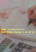 CARA PBK PPH FINAL PASAL 4 AYAT 2