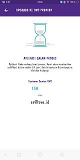 Cara Upgrade OVO Premier Terbaru dan Keuntungannya
