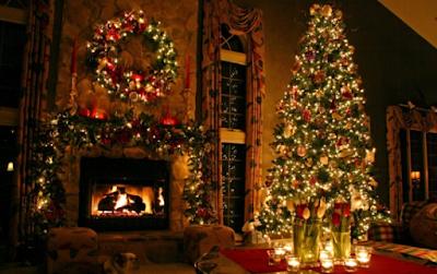 Tips Untuk Dekorasi Suasana Rumah Natal