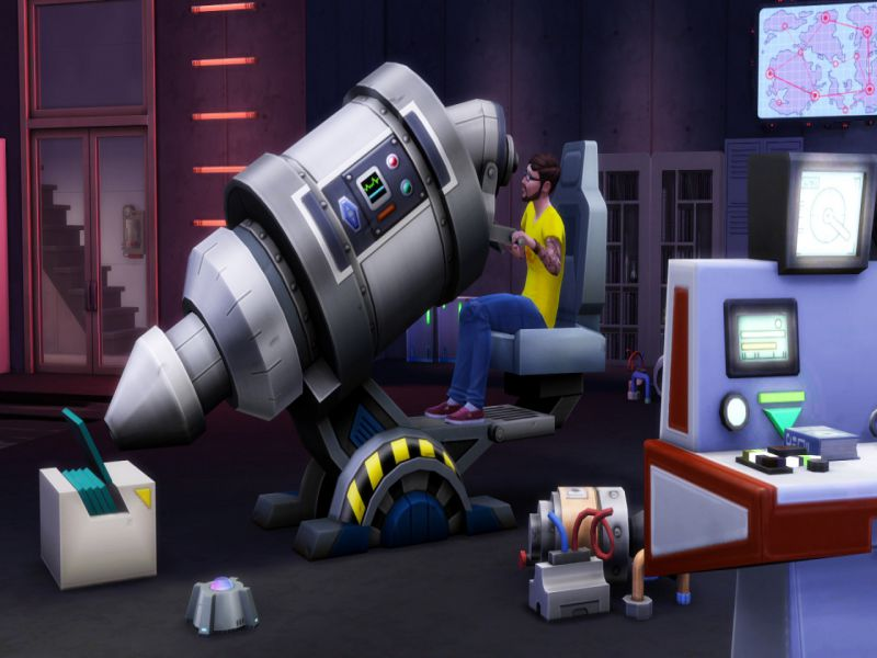 The Sims 4 PC Game Free Download