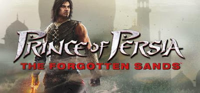 POP The Forgotten Sands PC Image