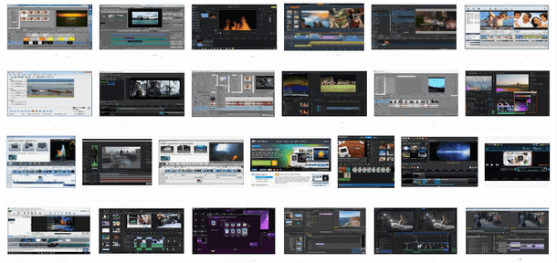 15 Best PC Video Editor Applications Free 2019