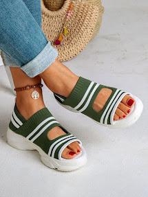 tanie sandały online