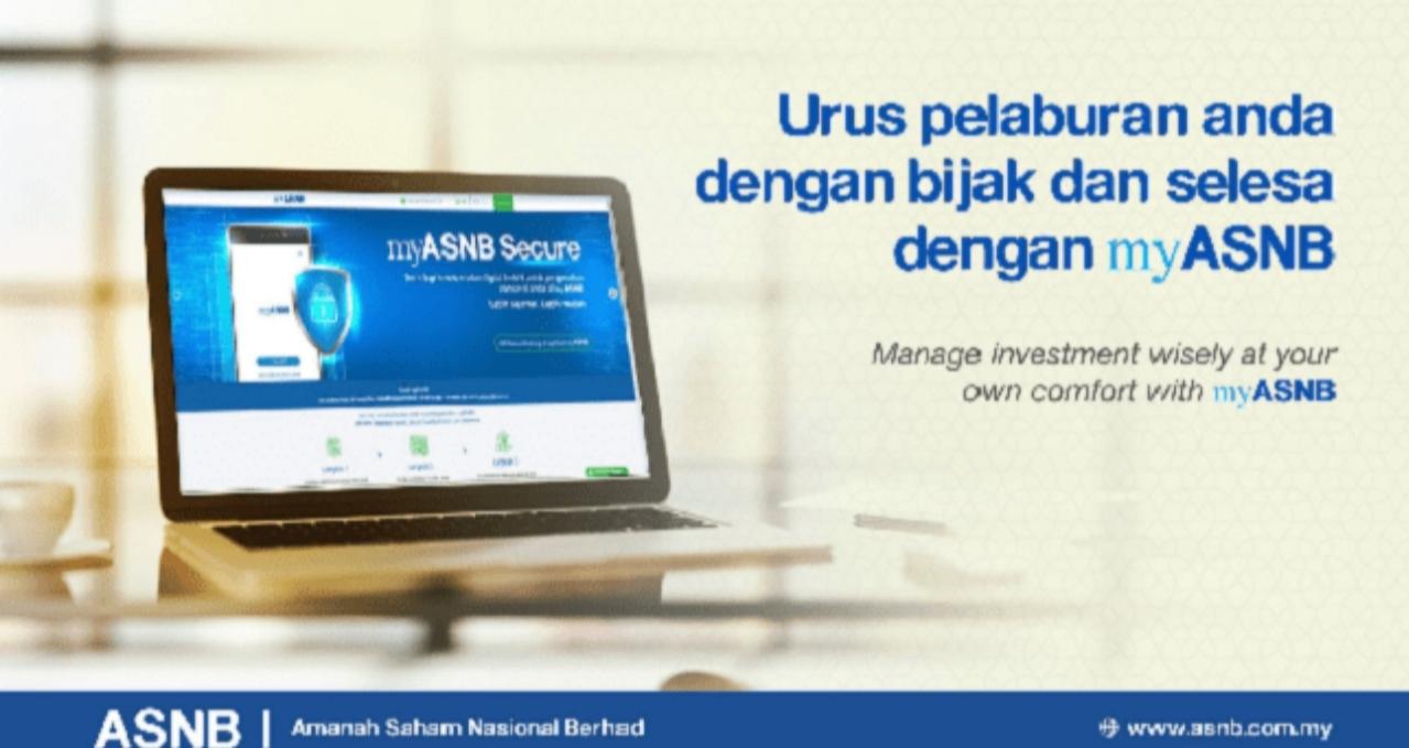 Permohonan Pengeluaran Duit Asb Online Melalui Myasnb Semakan Upu