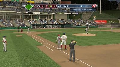 Major League Baseball 2K12 Game Free Download