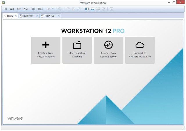 VMware Workstation PRO 12 License Key