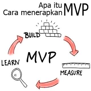 Pengertian MVP dan Cara Menerapkan MVP Startup
