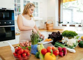 نظام غذاء المرأة ''الحامل'' ..تعرف عليه - ليالينا