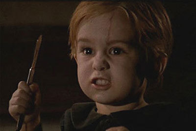 Miko Hughes, Gage Creed, Stephen King's Pet Sematary, Movie Facts, Film Facts, Stephen King Store