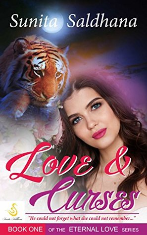 Book: Love & Curses by Sunita Saldhana