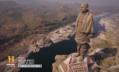 Modern Marvel: Statue of Unity