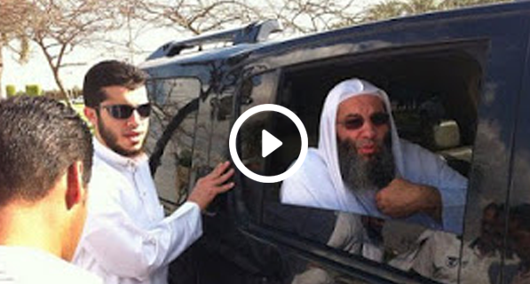 حقيقة الشيخ محمد حسان لا تصدق ..... سيارة وقصر ... سوف تصدم حقا