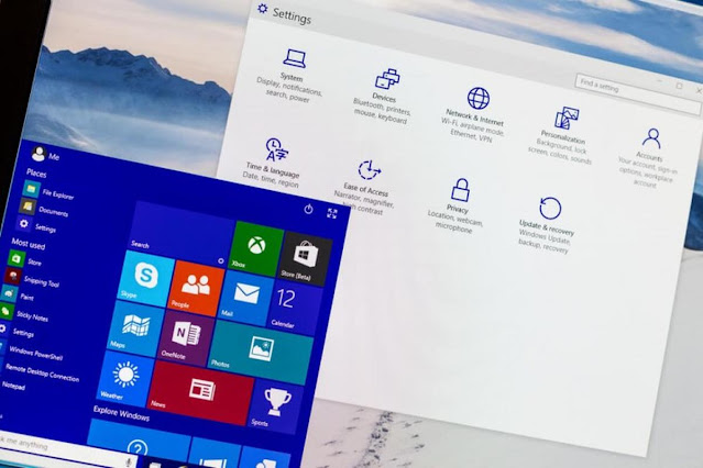 Microsoft warns of Windows 10 leak that gives attacker SYSTEM rights
