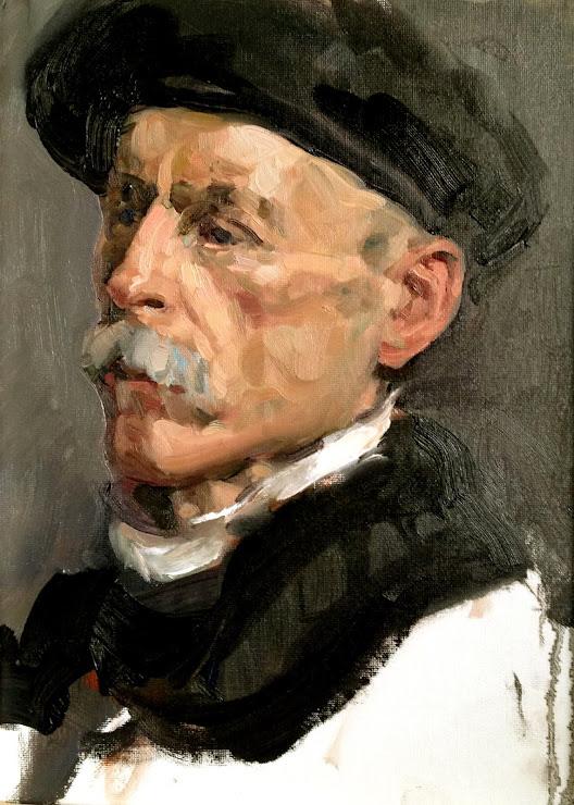 Portrait of men, Self Portrait, Bill Angresano, International Art Gallery, Self Portrait, Art Gallery, Portraits of Painters, Fine arts, Self-Portraits, Painter Bill Angresano