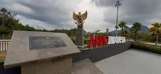 PLBN Aruk (Border)