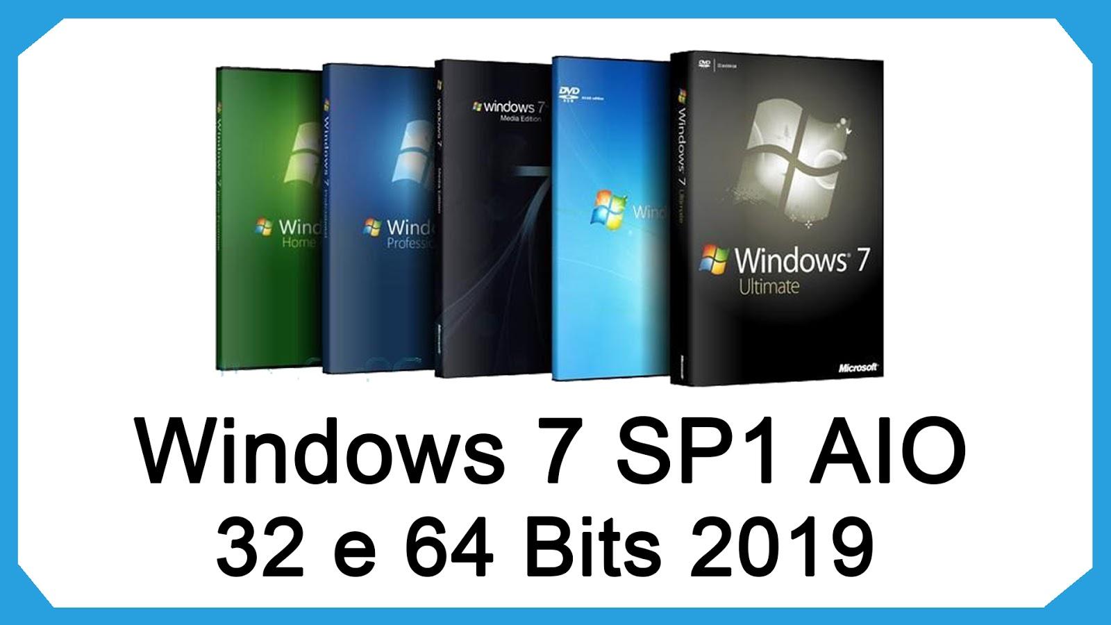 Download Windows 7 Home Premium 32/64 bit ISO - OneSoftwares