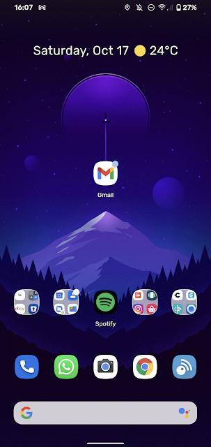 Ottieni subito su Android la nuova icona colorata di Gmail