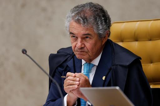 Marco Aurélio diz que anulação de processos de Lula pode ser revista