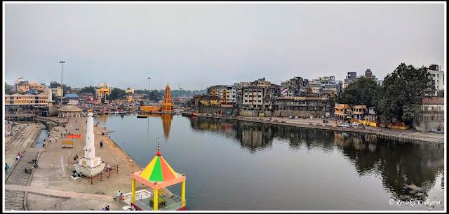 Ganga Ghat, Nashik