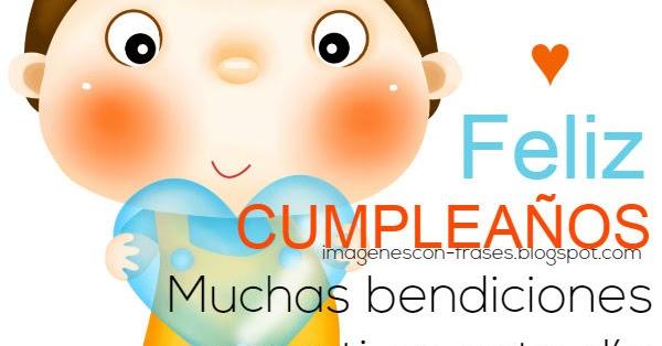 Feliz Dia De Gracias >> Feliz Cumpleaños Querido Primo | Imágenes con frases