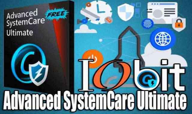 تحميل وتفعيل برنامج Advanced SystemCare Ultimate عملاق الصيانة الشامل للكمبيوتر