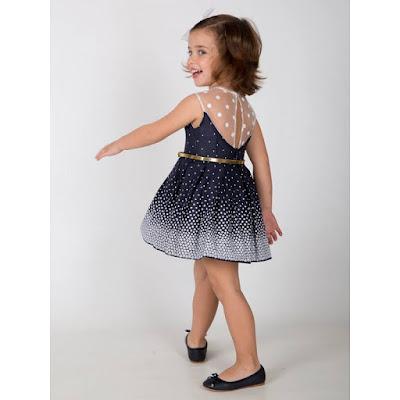 vestido niña azul quimper una amplia seleccion de vestidos de verano para niñas