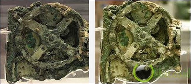 Komputer Kuno Yunani