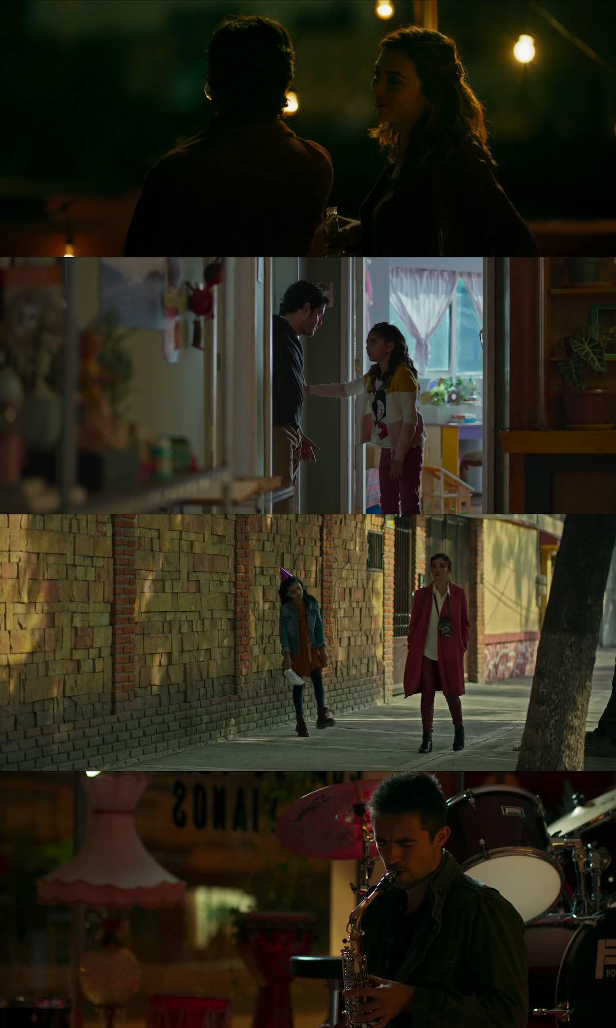 Sin Hijos (2020) HD 720p Latino