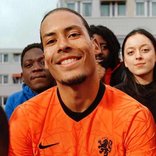 Netherlands Kits 2020-2021
