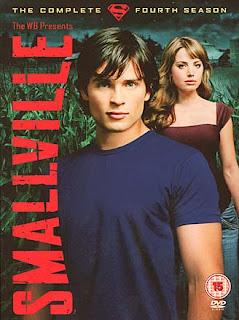 Smallville Temporada 4