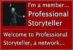 Member of Professional Storyteller