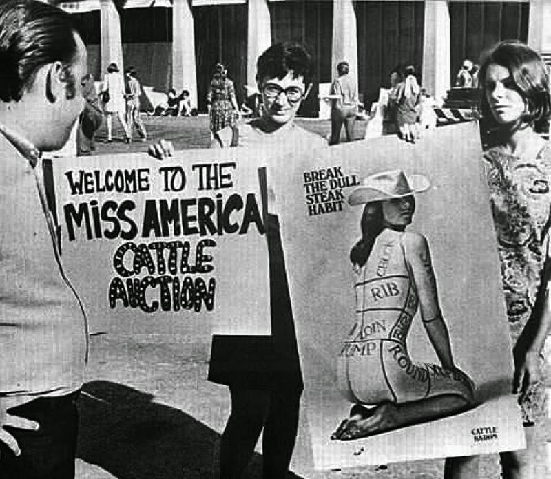 Vintage lbj hippie girls homosexual femdom - 1 part 10