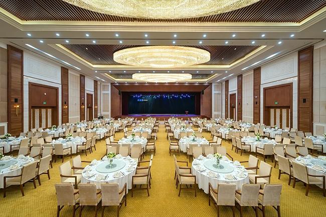FLC Sầm Sơn Conference - Phòng Tiệc B