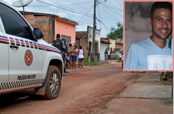 No Maranhão, briga entre irmãos acaba em morte.