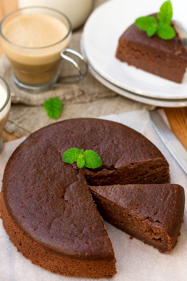 The Best Homemade Chocolate Cake recipes