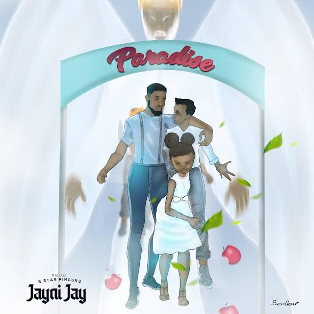 MUSIC: Jayni Jay - Paradise