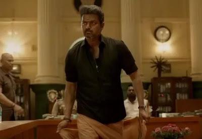 Bigil Images, Bigil Movie HD Wallpapers, Bigil Photo, Pictures, Vijay Looks from Bigil